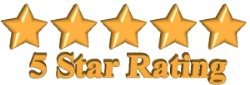 Five Star Sevices Logo