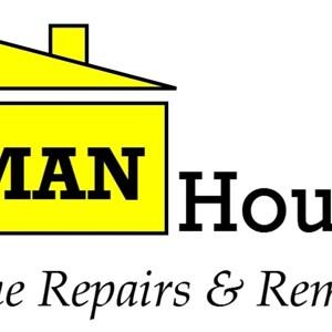Handyman House Techs Logo