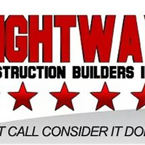 Rightway Construction Builders Inc Logo