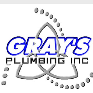 Grays Plumbing Inc. Cover Photo