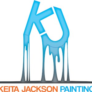 Keita Jacksons Painting llc Logo