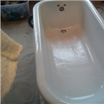 Irish Brothers Bathtub & tile Refinishing & Complete Home Improvements  Logo