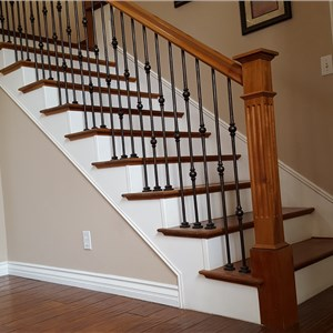 C.h. Stair Company Cover Photo
