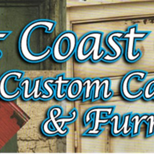 East Coast Cabinetry Cover Photo