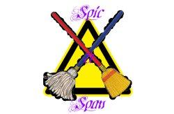 Spic n Span Logo
