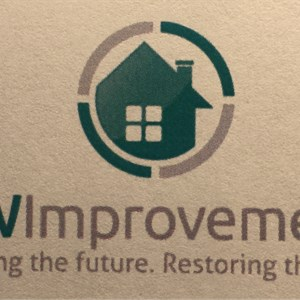 A W Improvement Inc. Logo
