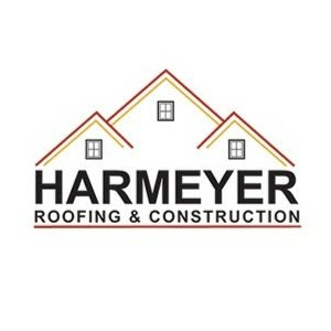 Harmeyer Roofing & Construction, LLC Logo