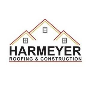 Harmeyer Roofing & Construction, LLC Logo