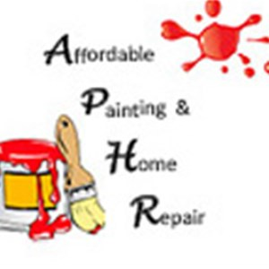 Affordable Painting and Home Repair Cover Photo