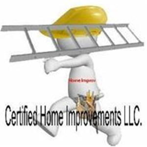 Certified Home Improvements LLC. Cover Photo