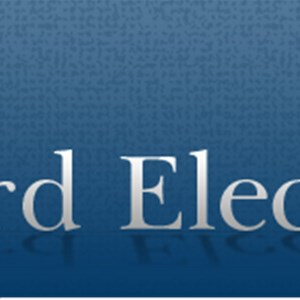 Ward Electric Co Logo