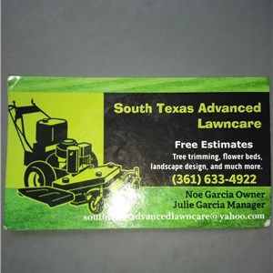 South Texas Advanced Lawncare Cover Photo