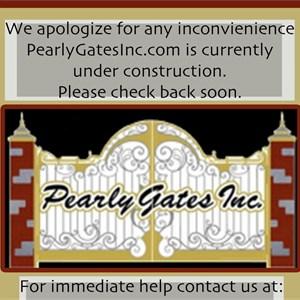 Pearly Gates, Inc. Logo