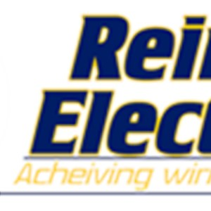 Rein Electric, Inc. Logo