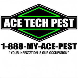 Ace Tech Pest Control Cover Photo