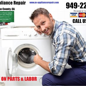 Clothes Washer Repair