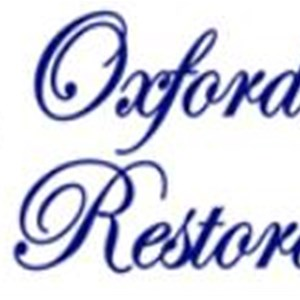 Oxford Restoration Cover Photo