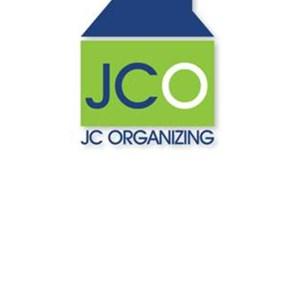 J C Organizing Long Island Logo