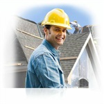 Floor2Roofs Restorations llc Logo