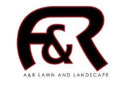 A & R Lawn & Landscape Services, Inc. Logo