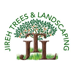 Jireh Trees & Landscape Cover Photo