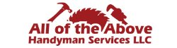All Of The Above Handyman Service LLC Logo