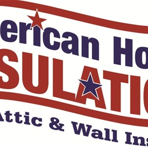 American Home Insulation Logo