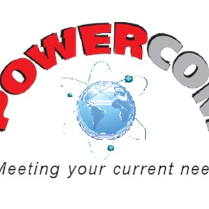 Powercom Cover Photo