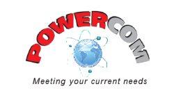 Powercom Logo