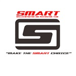 Smart Restoration LLC. Logo
