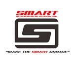 Smart Restoration LLC. Logo