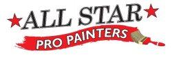 All Star Pro Painters LLC Logo