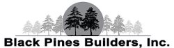 Black Pines Builders, Inc. Logo