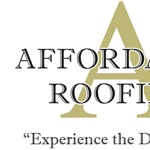 Affordable Roofing Inc Logo