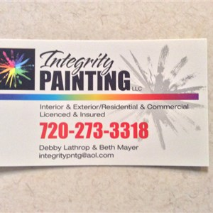 Integrity Painting LLC Cover Photo