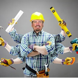 Handyman Jobs in London