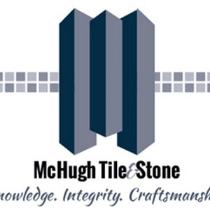 Mchugh Tile and Stone Logo