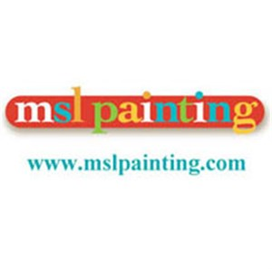 MSL Painting Logo