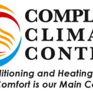 Complete Climate Control Logo