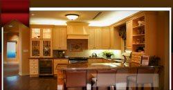 Precision Flooring & Tile, Inc. Logo
