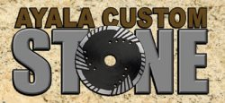 Ayala Custom Stone, LLC Logo