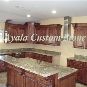 Ayala Custom Stone, LLC Cover Photo