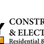 SRY Construction Logo