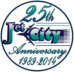 Jades Jet City Carpet Cleaning, Inc Logo