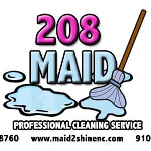 Maid 2 Shine Cover Photo