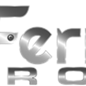 Ferro Iron Cover Photo