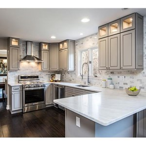 Top Line Granite Kitchens Cover Photo
