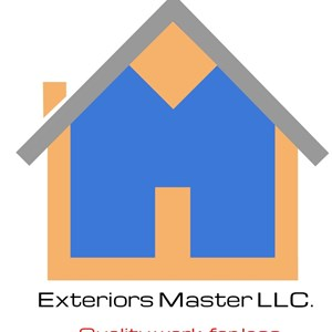 Exteriors Master LLC Logo