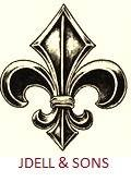 Jdell & Sons. LLC Logo