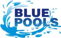 Deep Blue Pool Service & Repair Logo